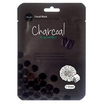 Wholesale FACIAL MASK CHARCOAL #MK011