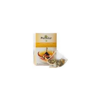 Mighty Leaf Tea Chamomile Citrus Blend Herbal Tea (3x15 bag)