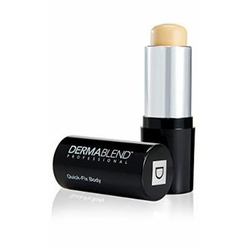 Dermablend Quick-Fix Foundation Stick, 30N Sand 0.42 Fl. Oz.