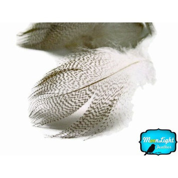 Feathers, Duck Feathers - Natural Mallard Duck Flank Feathers - 0.1 Oz