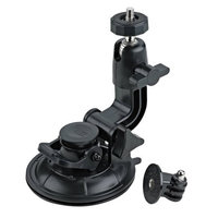 Foray for Gopro 360 Adjustable Suction Cup Mount