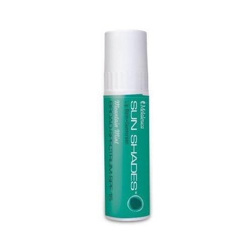 Lip Balm-mountain Mint [Mountain mint]
