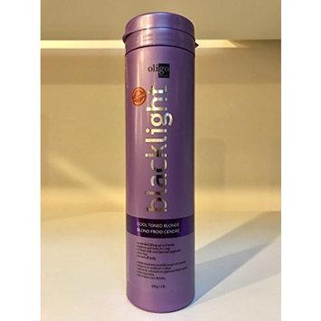 Oligo Blacklight Extra Blonde Powder Bleach Lightener - 450g / 1LB