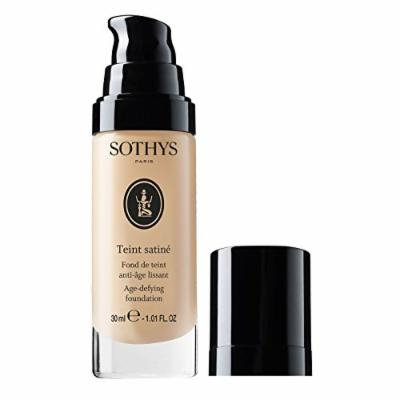 Sothys Teint Satine Age-Defying Foundation - 1 oz - BR40