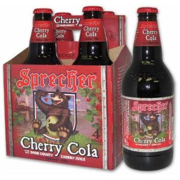 Sprecher Cherry Cola (12 bottles)