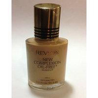 Revlon New Complexion Oil-free Liquid Makeup Foundation Spf 4 ( Natural TAN ) 1.2 Fl Oz.