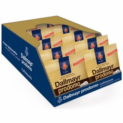 Dallmayr prodomo, Pack of 10, 10 x 16 Coffee Pods