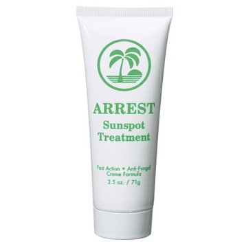 Arrest Sun Spot Treatment 2.5 oz