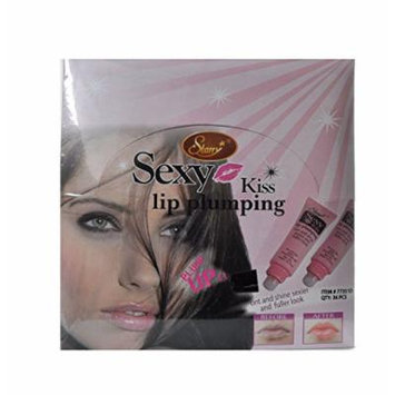 36Pcs Starry Sexy Kiss Me Lip Plumper Plumping Gloss Tint And Shine For Fuller Lips