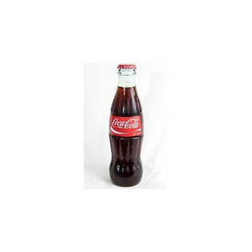 Coca Cola Collectors Small Bottles - (12 Pack)