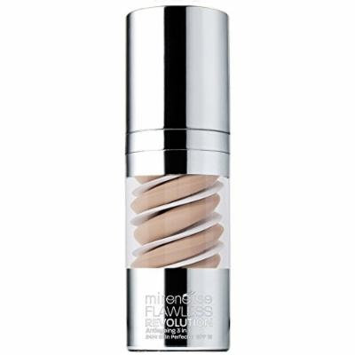 """Mirenesse Cosmetics"" Flawless Revolution Foundation - 3 in 1 Skin Perfector 30g / 1.05oz (21. Vienna) - AUTHENTIC"