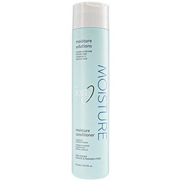 Ion Sally Beauty Moisturizing Treatment 10.5oz 1 bottle 100% vagan