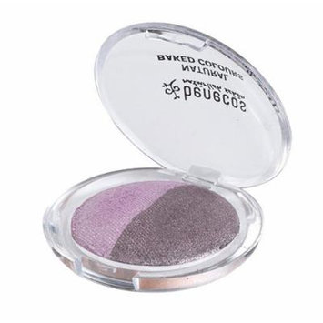 benecos Natural Baked Duo Eyeshadow: Party