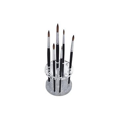 Acrylic Nail Brush Holder
