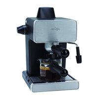Sunbeam Mr. Coffee Steam Espresso and Cappuccino Maker SKU: BVMC-ECM260-RB-1