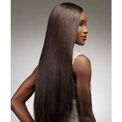 GODDESS Original Remi Human Hair Weave - YAKI WEAVING 18