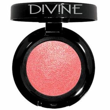 Divine Skin & Cosmetics Baked Blush 2.55G Honeybell