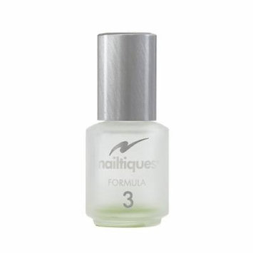 Nailtiques Nail Protein Formula 3, Care 0.25 fl oz (7.4 ml) by AB