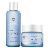 Dr.G Aquasis Water Soothing Gel Cream(50ml) + Aquasis Moisture Toner(170ml)