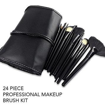 IGIA STUDIO 24-Piece Professional Complete Makeup Brush Kit
