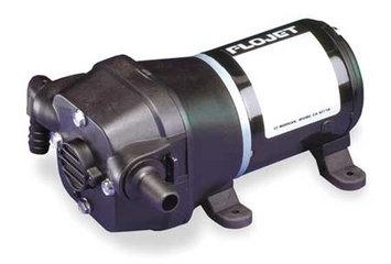 Flojet General-Purpose Pump (Circulation). Model: 04105501G
