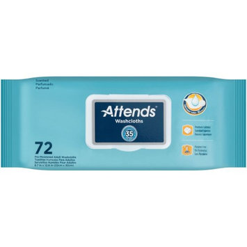 Attends Scented Washcloths