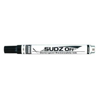 Dykem Markers 91985 SUDZ OFF Detergent Removable Temporary Marker