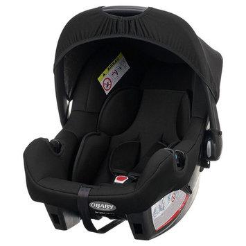 OBaby Chase Car Seat - Black