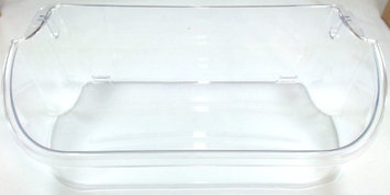 Edgewater Parts 240356402 Door Bin for Refrigerator, Clear for Frigidaire