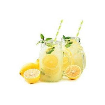 Sugar Free Lemonade Juice Concentrate | Betty Jean's Old Fashioned Premium Light Lemonade Mix | 1/2 Gallon Jug | ✡ OU Kosher | Commercial Beverage Dispenser Ready