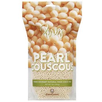 Pereg Gourmet Pereg Israeli Pearl Couscous, 16 oz, (Pack of 6)