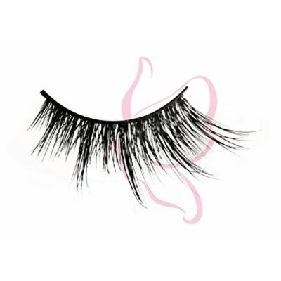 Mink Eyelashes - Roxy