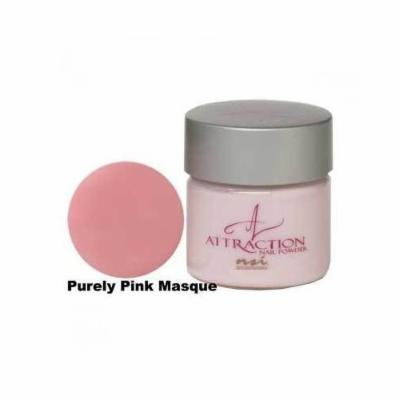 nsi Attraction Nail Powder - Purely Pink Masque - 700g / 24.6oz