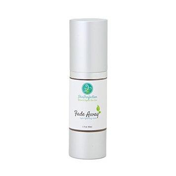 Fade Away Serum Lighten Fast Kojic Acid 7 Percent Alpha Arbutin Melanostatine Age Spots Redness Skin Perfection