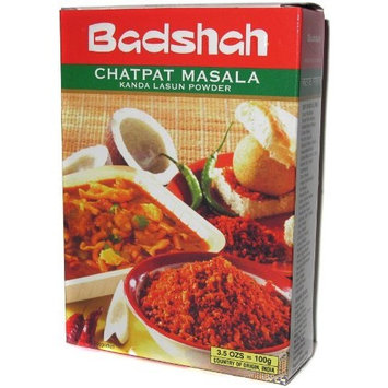 Badshah Chatpat Masala (Kanda Lasun Powder) - 100g