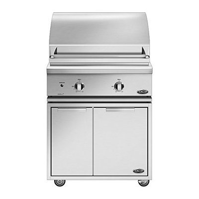DCS 30 Stainless Steel Liquid Propane Gas Grill