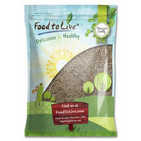 Food to Live Dill Seeds Whole (5 Pounds)