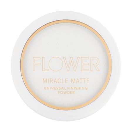 Maesa Flower Cosmetics Miracle Matte Universal Finishing Powder