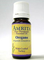 Oregano 10 ml by Amrita Aromatherapy