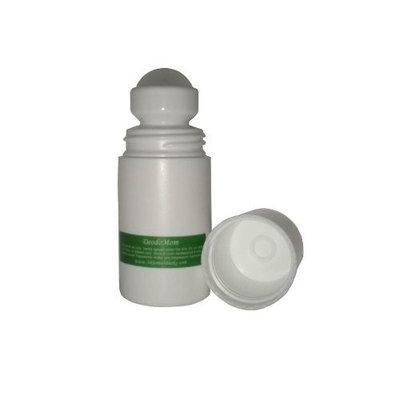 DeodoMom Roll-on - A Hypoallergenic Lotion Deodorant: ZERO% Aluminum, Alcohol, Scent, Dye, Parabens; 100% Vegan.