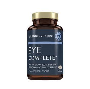 Eye Complete Mt. Angel Vitamins 60 Caps