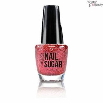 Cina Nail Sugar Liquid Nail Art Cherry Cola