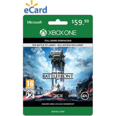 Incomm Star Wars Battlefront (Xbox One) (Email Delivery)