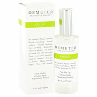 Demeter by Demeter Quince Cologne Spray 4 oz