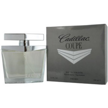 CADILLAC COUPE EDT SPRAY 3.4 OZ for MEN