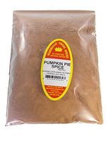 Marshalls Creek Spices Refill Pouch Pumpkin Pie Spice, 8 Ounces