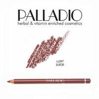 3 Pack Palladio Lip Liner Pencil 297 Suede