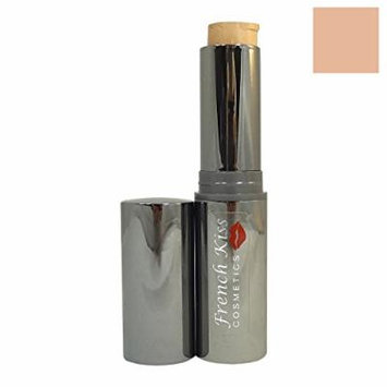 French Kiss Foundation Stick SPF15 Natural Beige .35oz