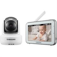Digital Video Monitor Samsung, White
