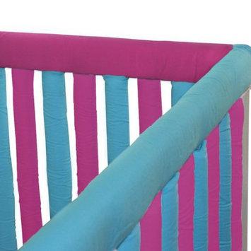 Go Mama Go Designs Fuschia & Turquoise 52